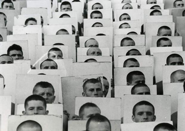 Рестроспектива работ Александра Саакова