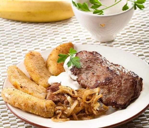 Мясо по-австралийски