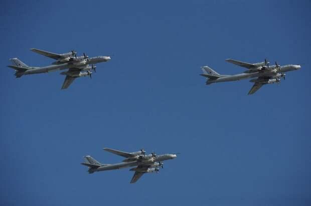 Клинцевич заявил о размещении стратегических бомбардировщиков РФ у границ США