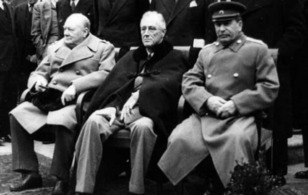 Кто инициировал холодную войну? Мнения русских и американских историков расходятся
