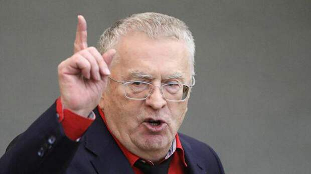 Жириновский предложил внести изменения в условия приёма абитуриентов в вузы