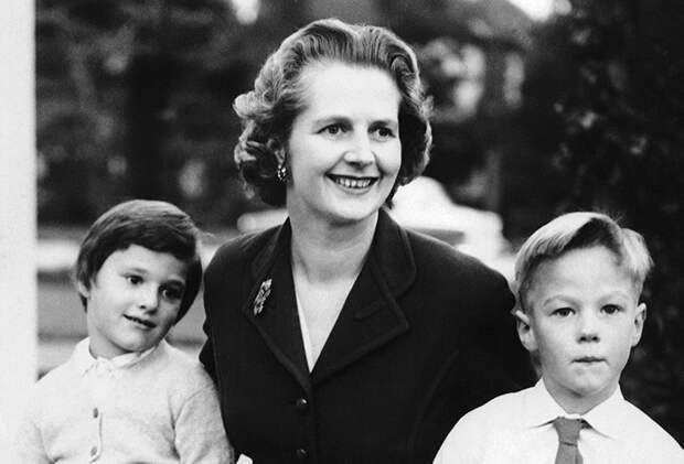 90 лет со дня рождения Маргарет Тэтчер