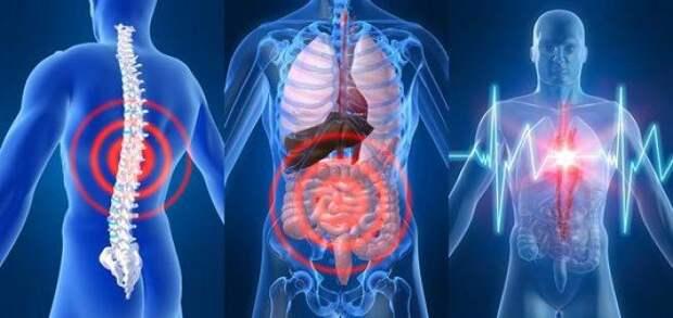 Учимся распознавать сигналы организма
