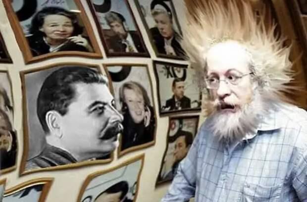 «Круче Че Гевары» – Сталин становится кумиром российской молодёжи