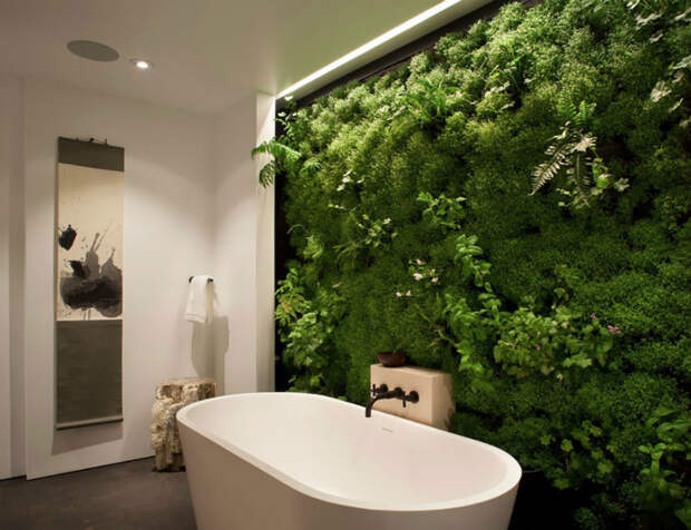 10 фантастических дизайнерских идей, которые сделают жилье действительно неповторимым