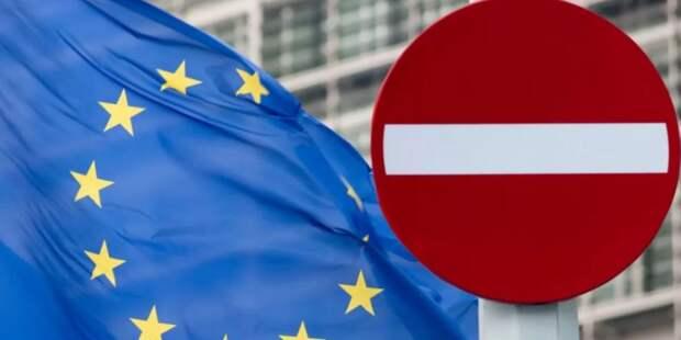 Минск не оставит ЕС без ответа