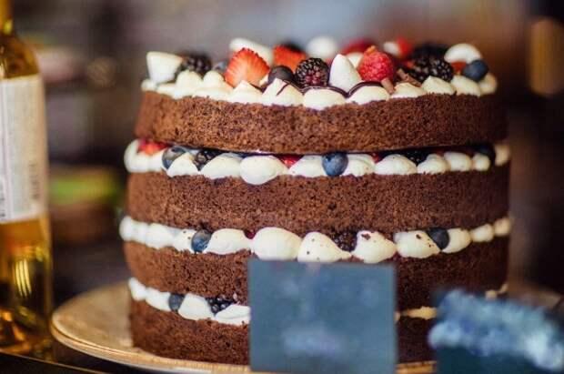 Проверенные рецепты домашних тортов