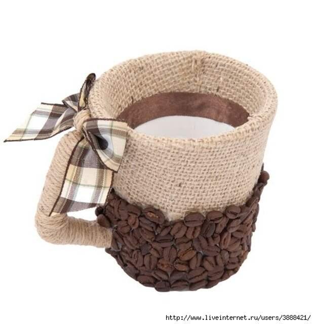 bd3f19f6bb17 Летающая  чашка кофе. Мастер классы