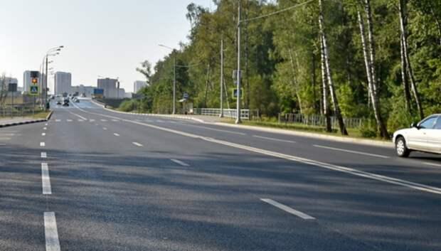 39 дорог к СНТ уже отремонтировали в Подмосковье
