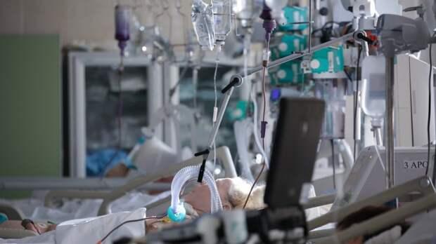 Оперштаб сообщил о 23 032 новых случаях коронавируса в России