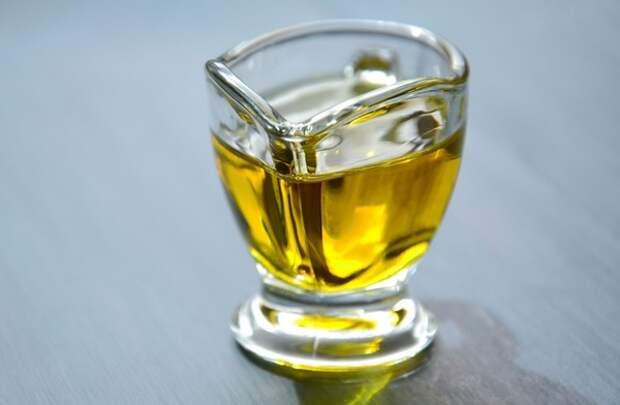 Обнаружено масло, снижающее риск развития болезни Альцгеймера
