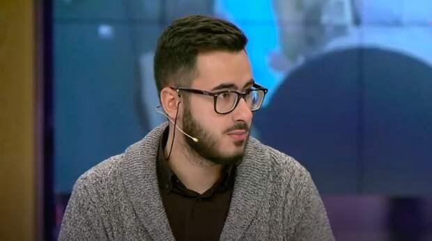 Джума объяснил мотивы ливийского ПНС удерживать невиновных россиян