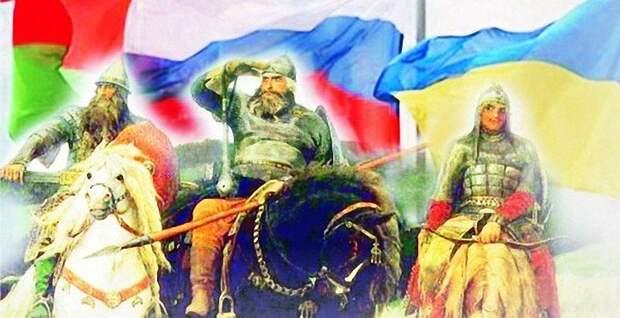 """Украинский Манифест. """"Я люблю украинский народ, своих предков и культуру. Я украинец, но больше этого я - русский!"""""""