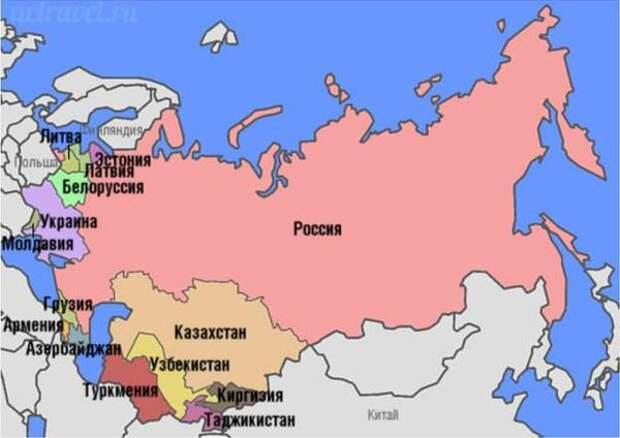 Молитесь за русских. Потому что русские - это жизнь.