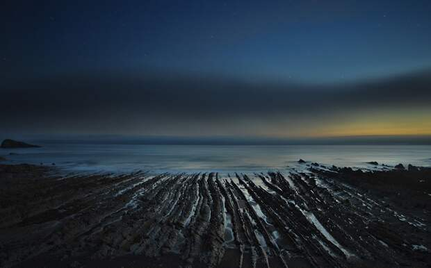 Невероятные фото Юго-Западной Англии