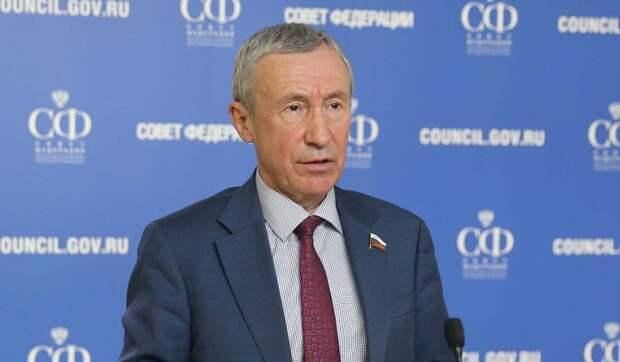 Сенатор Климов рассказал о борьбе с американской агентурой: Доморощенные экстремисты