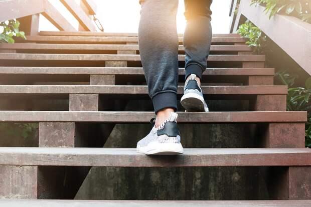 Кардиолог рассказала, сколько шагов нужно делать ежедневно для сохранения здоровья
