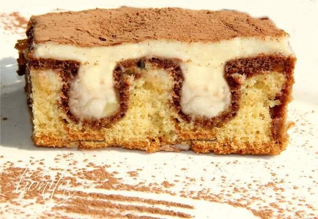 9. Торт/пирог продукты, хранение