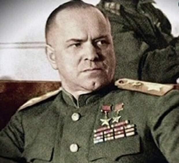 Человек, победивший Гитлера