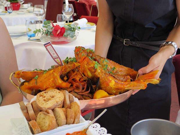 Немыслимо вкусные блюда французской кухни