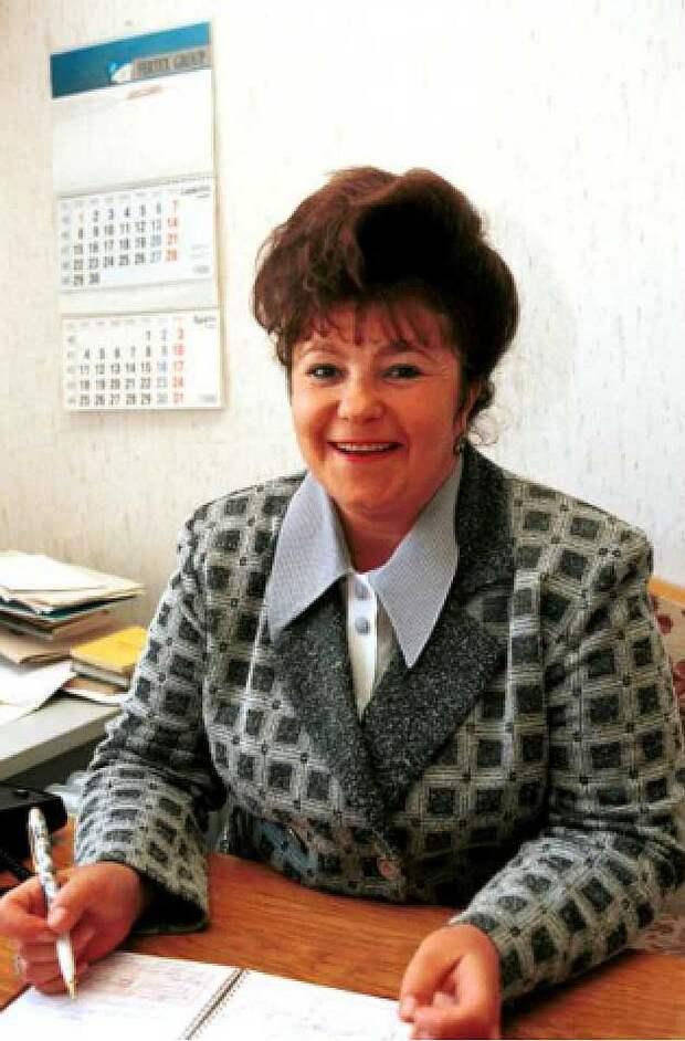 В тени держится и законная супруга президента Галина. Фото: Виктор ТОЛОЧКО/ТАСС