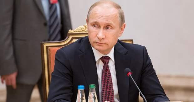 Владимир Путин утвердил «нерабочие дни» с 30 октября по 7 ноября