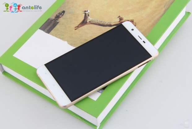В смартфоне Oukitel U9 за $236 уместили 8-ядерный чип, 2.5D-экран Full HD и 3 Гбайт ОЗУ