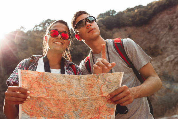 25 лайфаков для путешествий, о которых ты еще не знаешь