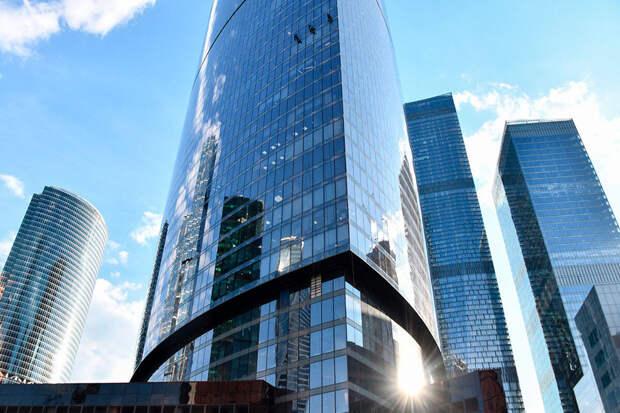 Структура мэрии Москвы купила апартаменты вбашне «Федерация» за1,1 млрд