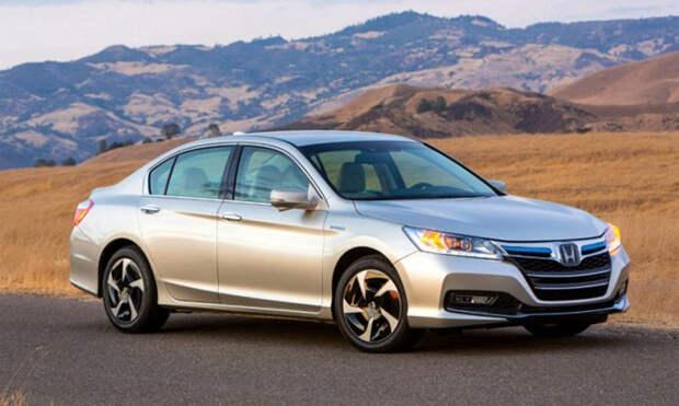10 лучших электромобилей, которые можно купить уже сегодня