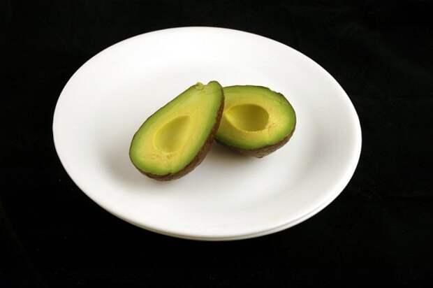 Авокадо — 125 г диета, еда, калории