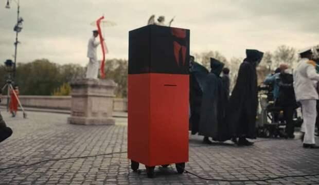 Нейросеть создала фильм, воссоздающий стиль Феллини