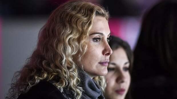 Фигуристка Степанова заявила, что у Тутберидзе и Глейхенгауза проблемы с алкоголем