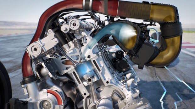 Мечты автопроизводителей: доставка в багажник и вода в цилиндрах