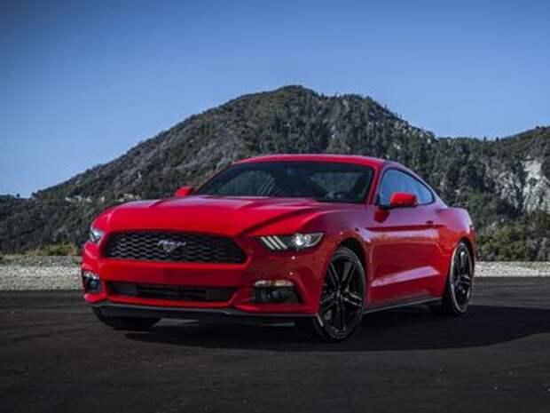 Ford Mustang теряет прыть?