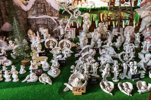 Рождество в Каннах