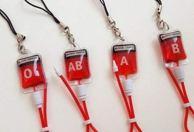 Какие тайны таит в себе третья группа крови