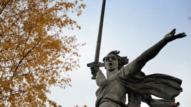 Волгоградцы возмущены словами краснодарского губернатора о Мамаевом кургане