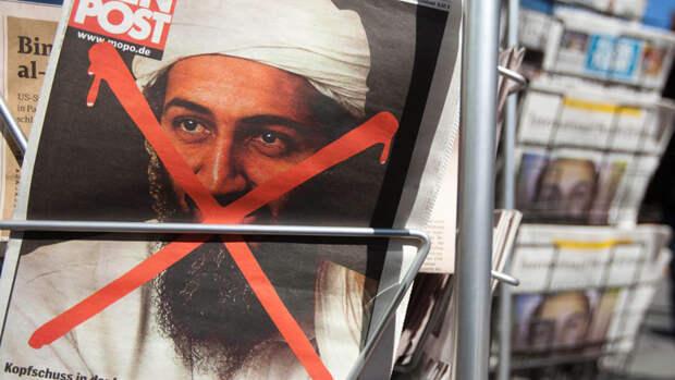 5 лет назад ликвидирован Усама бен Ладен
