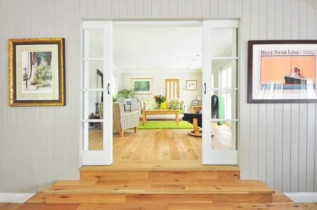 Универсальные советы для выбора цвета гостиной