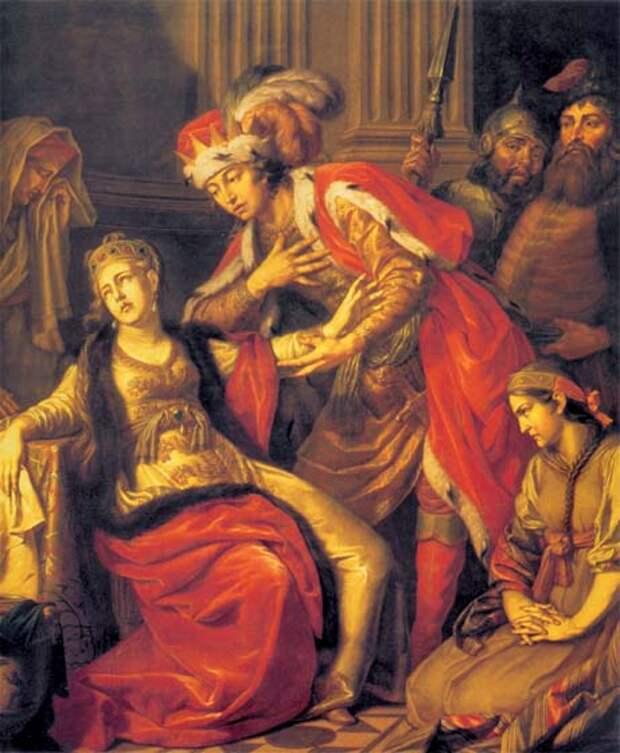Рогволод и Рогнеда: скандинавские корни династии