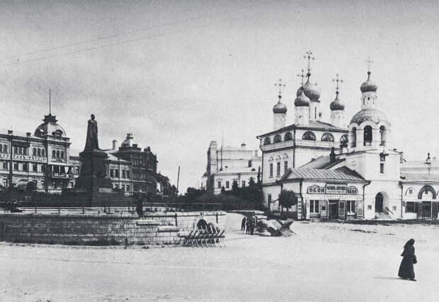 Нижний Новгород. история, россия, фотографии