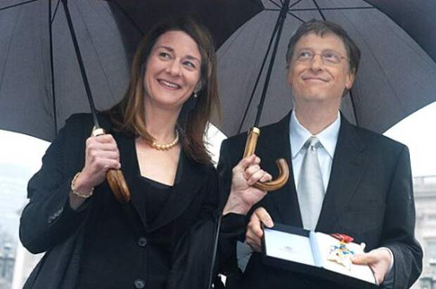 Как выглядят женщины, которые стали законными женами богатейших в мире мужчин