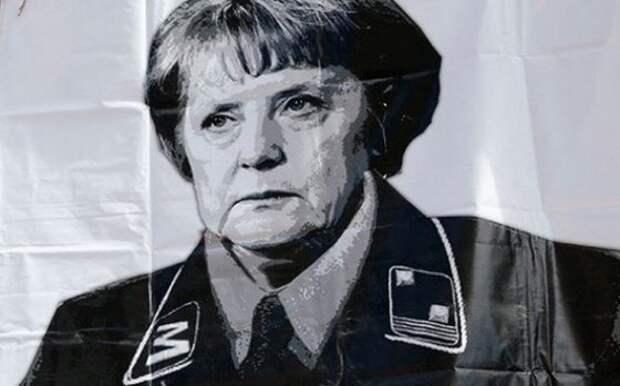 Ангела Меркель решила приехать на парад Победы в Москву