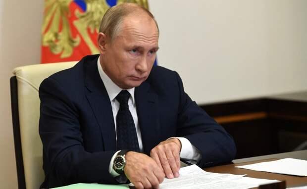 Российско-американские отношения: что западные эксперты ждут от Путина в следующие четыре года