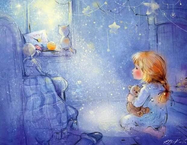 художник Екатерина Бабок иллюстрации – 43