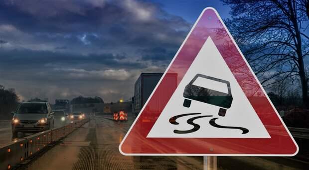 Пешеход погиб на автодороге Джанкой — Симферополь