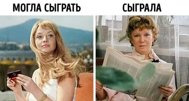Наталья Кустинская и Людмила Гурченко | Фото: adme.ru