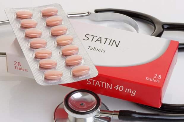 Прием статинов: как самостоятельно контролировать эффекты статинов