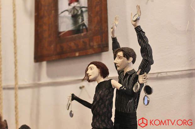 Куклы Марии Переваловой3